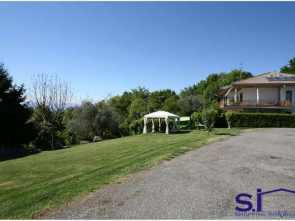 Appartamento in affitto a Moncalieri, Precollina, Con giardino, 300 mq - Foto 1