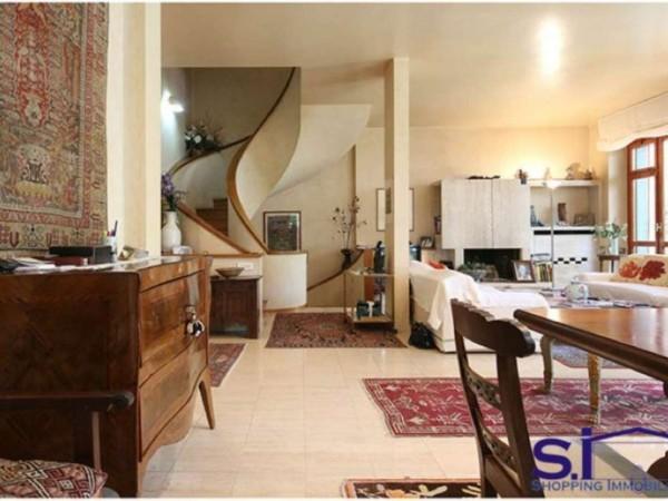 Appartamento in affitto a Moncalieri, Precollina, Con giardino, 300 mq - Foto 13