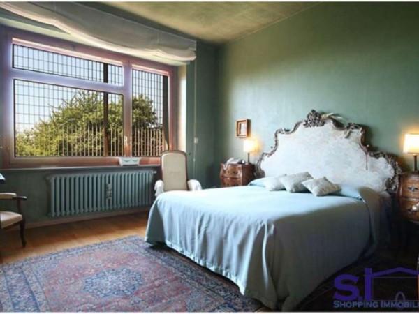 Appartamento in affitto a Moncalieri, Precollina, Con giardino, 300 mq - Foto 8