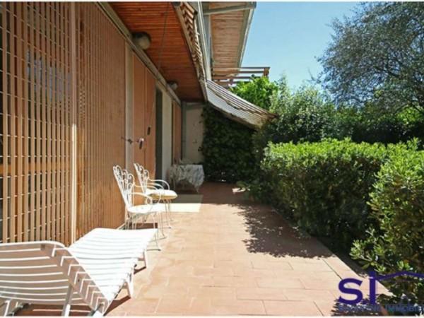 Appartamento in affitto a Moncalieri, Precollina, Con giardino, 300 mq - Foto 17