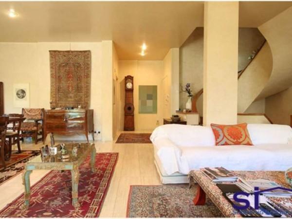 Appartamento in affitto a Moncalieri, Precollina, Con giardino, 300 mq - Foto 15