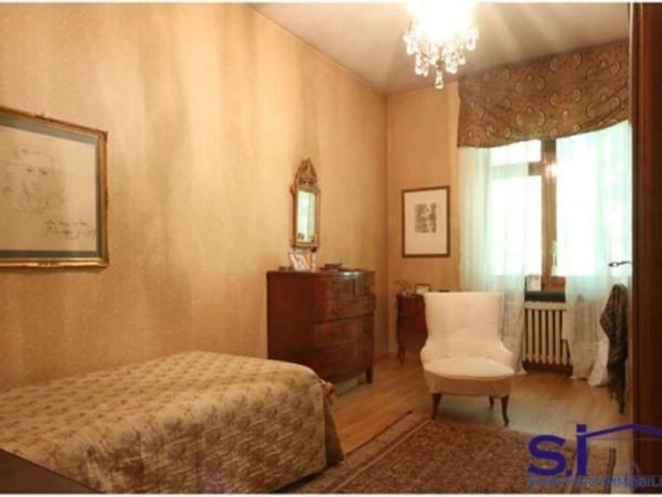 Appartamento in affitto a Moncalieri, Precollina, Con giardino, 300 mq - Foto 4