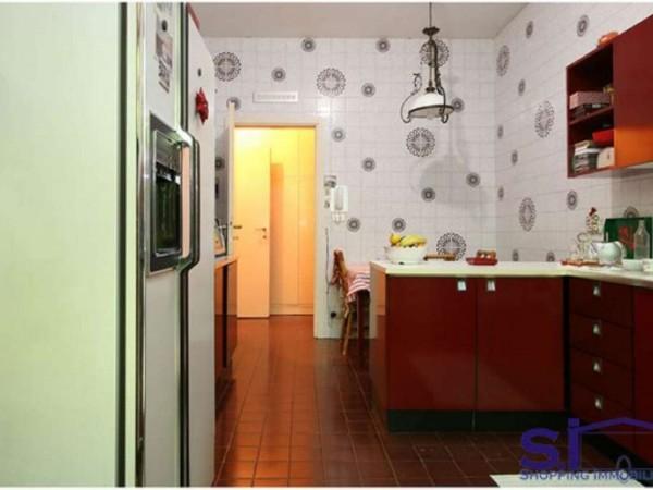 Appartamento in affitto a Moncalieri, Precollina, Con giardino, 300 mq - Foto 10