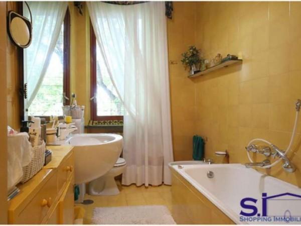 Appartamento in affitto a Moncalieri, Precollina, Con giardino, 300 mq - Foto 3
