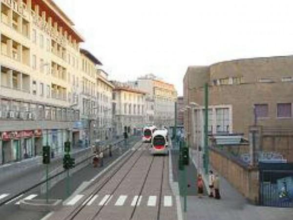 Locale Commerciale  in vendita a Firenze, Stazione, Arredato, 700 mq - Foto 3