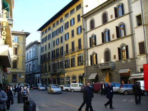 Locale Commerciale  in vendita a Firenze, Stazione, Arredato, 700 mq - Foto 4