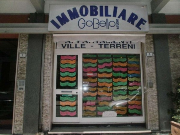 Appartamento in vendita a Camogli, Ruta Di Camogli, Arredato, con giardino, 40 mq - Foto 3