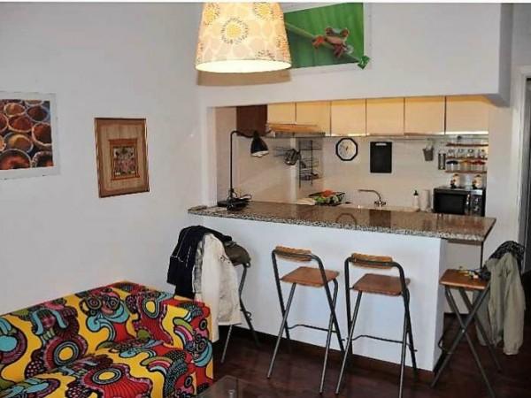 Appartamento in affitto a Sori, Centrale, Arredato, 60 mq - Foto 8