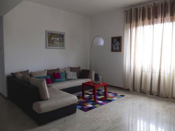 Appartamento in vendita a Villa Cortese, Campo Sportivo, 140 mq - Foto 1