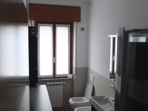 Appartamento in vendita a Villa Cortese, Campo Sportivo, 140 mq - Foto 4