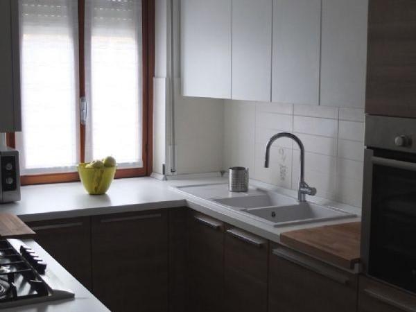Appartamento in vendita a Villa Cortese, Campo Sportivo, 140 mq - Foto 6