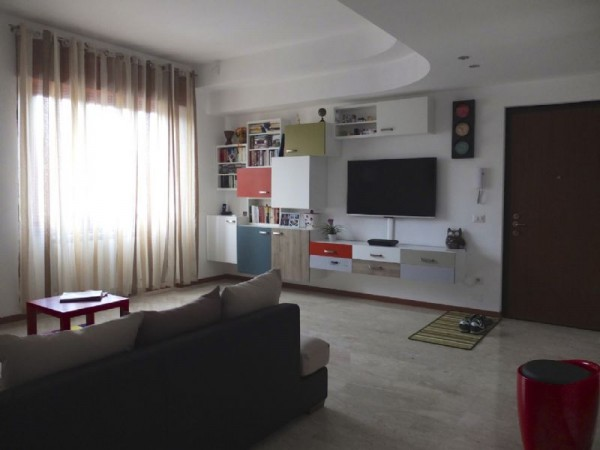 Appartamento in vendita a Villa Cortese, Campo Sportivo, 140 mq - Foto 8