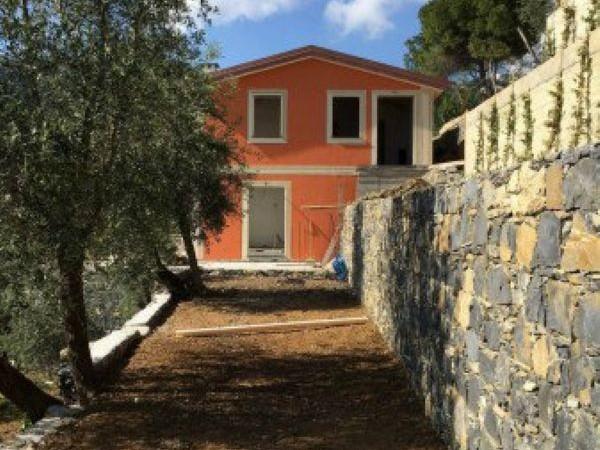 Villa in vendita a Rapallo, Costasecca, Con giardino, 127 mq - Foto 13