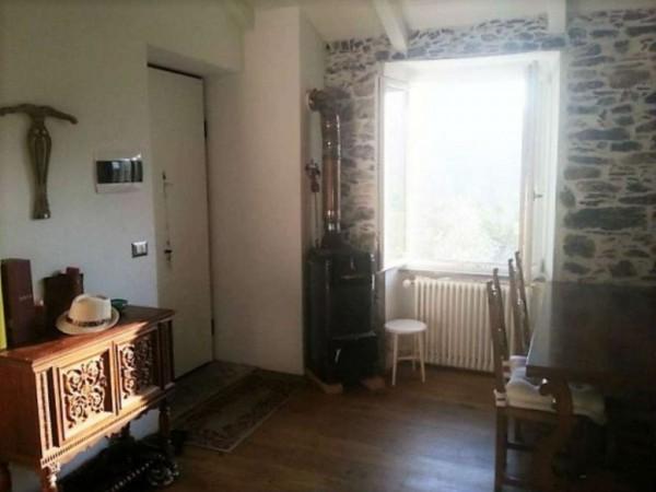 Villa in vendita a Avegno, Pietrafitta, Con giardino, 150 mq - Foto 23
