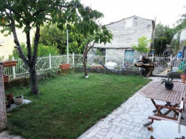 Villa in vendita a Avegno, Pietrafitta, Con giardino, 150 mq - Foto 34