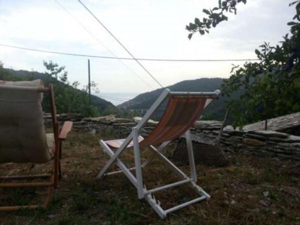 Villa in vendita a Avegno, Pietrafitta, Con giardino, 150 mq - Foto 30