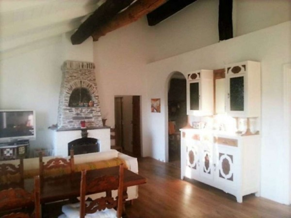 Villa in vendita a Avegno, Pietrafitta, Con giardino, 150 mq - Foto 20