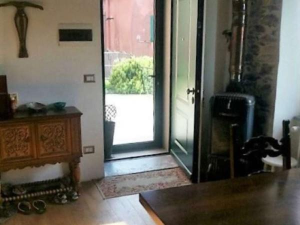 Villa in vendita a Avegno, Pietrafitta, Con giardino, 150 mq - Foto 21