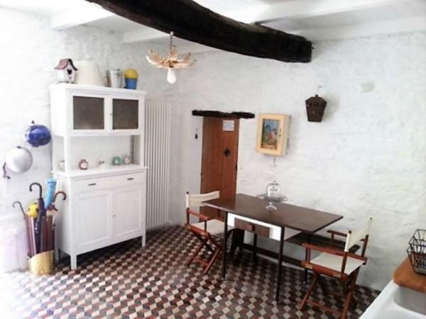 Villa in vendita a Avegno, Pietrafitta, Con giardino, 150 mq - Foto 8