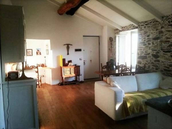 Villa in vendita a Avegno, Pietrafitta, Con giardino, 150 mq - Foto 22