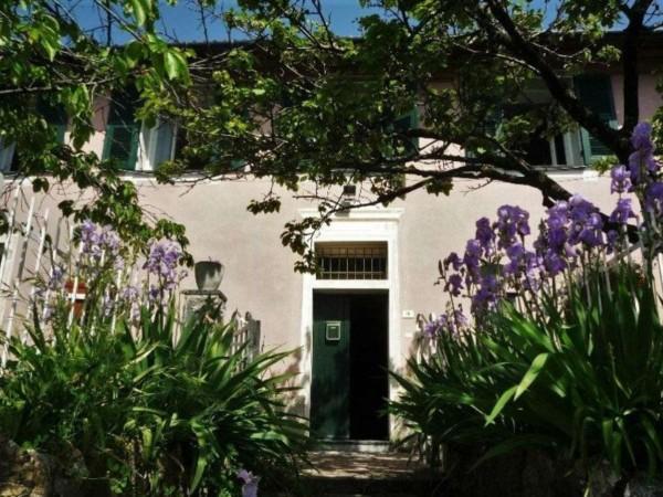 Villa in vendita a Avegno, Pietrafitta, Con giardino, 150 mq - Foto 27