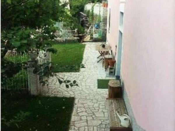 Villa in vendita a Avegno, Pietrafitta, Con giardino, 150 mq - Foto 36