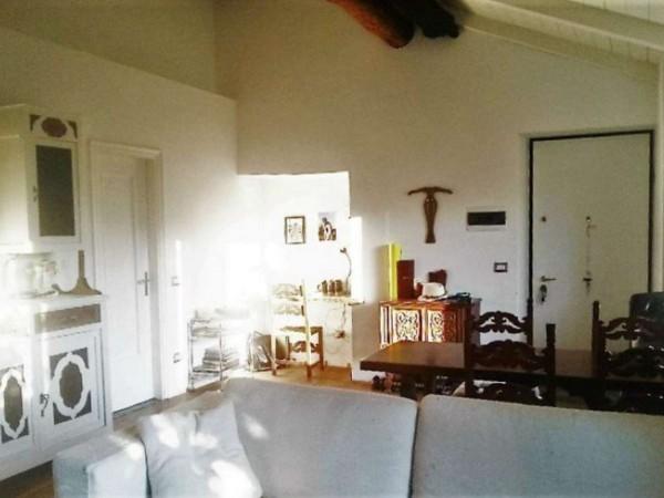 Villa in vendita a Avegno, Pietrafitta, Con giardino, 150 mq - Foto 25