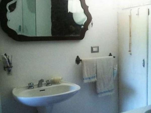 Villa in vendita a Avegno, Pietrafitta, Con giardino, 150 mq - Foto 13