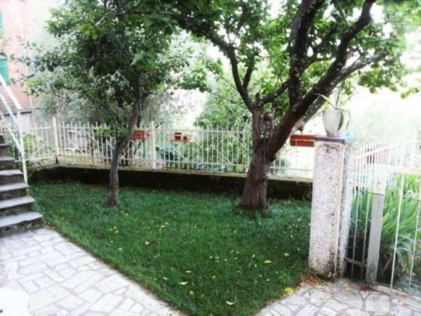 Villa in vendita a Avegno, Pietrafitta, Con giardino, 150 mq - Foto 33