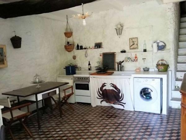 Villa in vendita a Avegno, Pietrafitta, Con giardino, 150 mq - Foto 7