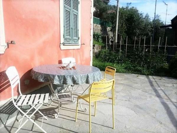 Villa in vendita a Avegno, Pietrafitta, Con giardino, 150 mq - Foto 28
