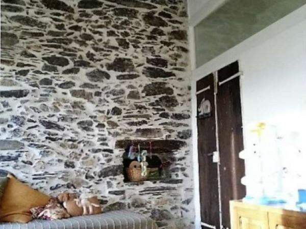 Villa in vendita a Avegno, Pietrafitta, Con giardino, 150 mq - Foto 17