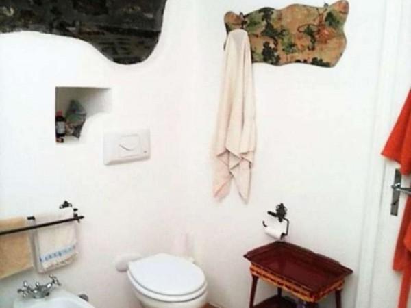 Villa in vendita a Avegno, Pietrafitta, Con giardino, 150 mq - Foto 14