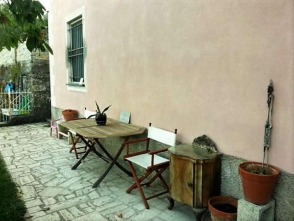 Villa in vendita a Avegno, Pietrafitta, Con giardino, 150 mq - Foto 32