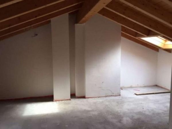 Appartamento in vendita a Busto Garolfo, Centrale, 130 mq - Foto 6