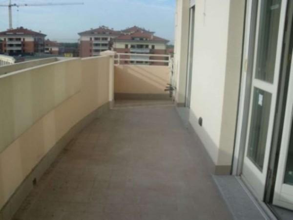 Appartamento in vendita a Busto Garolfo, Centrale, 130 mq - Foto 4