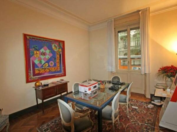 Ufficio in vendita a Milano, Magenta, 350 mq - Foto 4