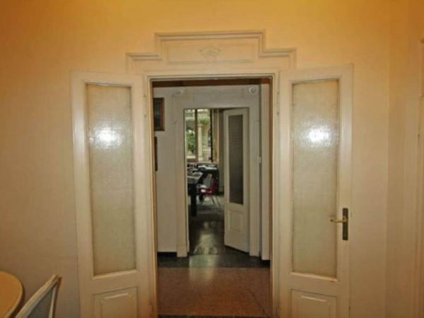 Ufficio in vendita a Milano, Magenta, 350 mq - Foto 5