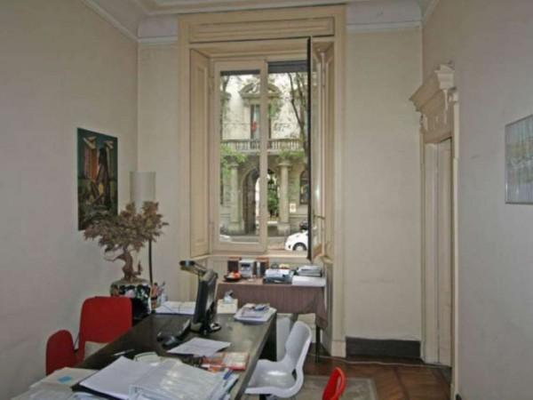 Ufficio in vendita a Milano, Magenta, 350 mq - Foto 3