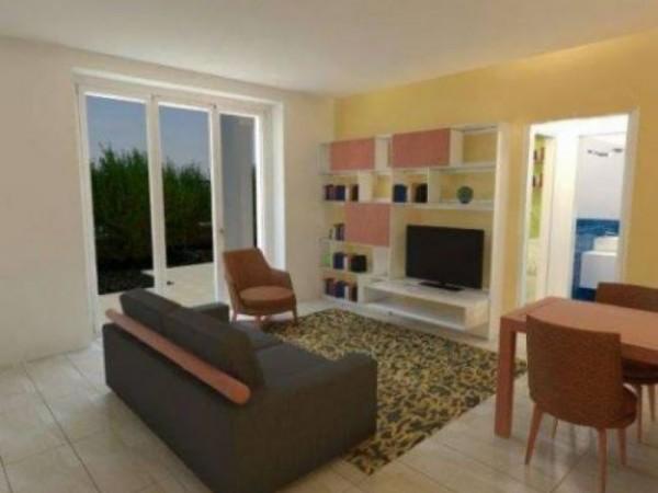 Appartamento in vendita a Legnano, San Martino, 90 mq - Foto 10