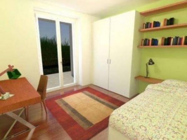 Appartamento in vendita a Legnano, San Martino, 90 mq - Foto 5