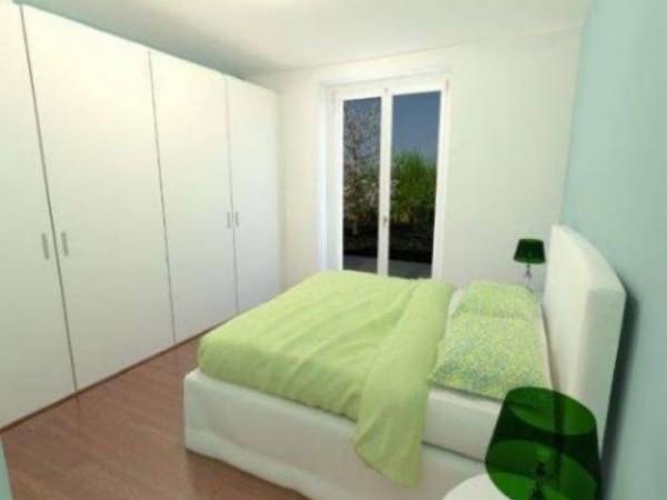 Appartamento in vendita a Legnano, San Martino, 90 mq - Foto 7