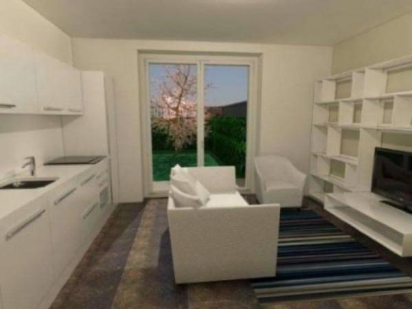 Appartamento in vendita a Legnano, San Martino, 90 mq - Foto 9
