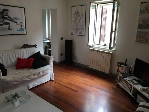 Appartamento in affitto a Perugia, Piazza Italia, Arredato, 50 mq - Foto 14