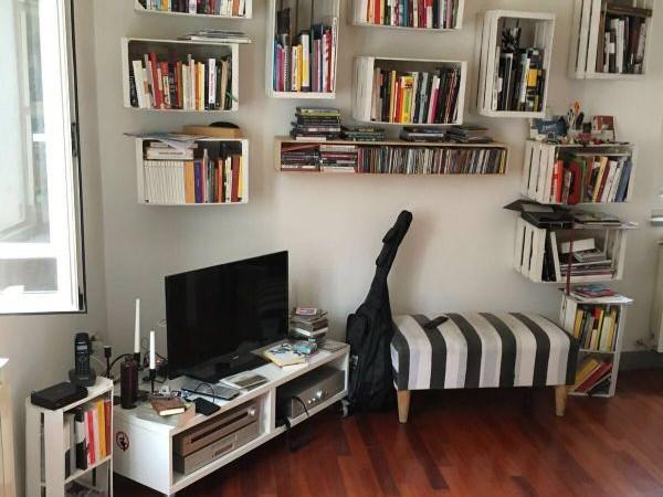 Appartamento in affitto a Perugia, Piazza Italia, Arredato, 50 mq