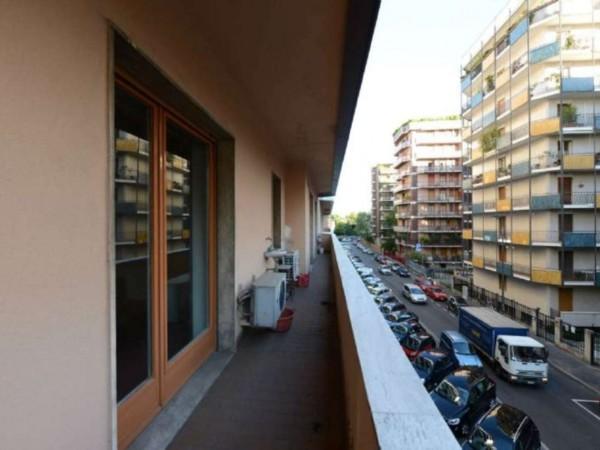 Ufficio in vendita a Milano, 540 mq - Foto 6