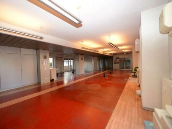 Ufficio in vendita a Milano, 540 mq - Foto 9