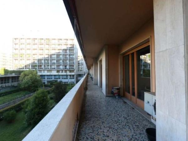 Ufficio in vendita a Milano, 540 mq - Foto 5