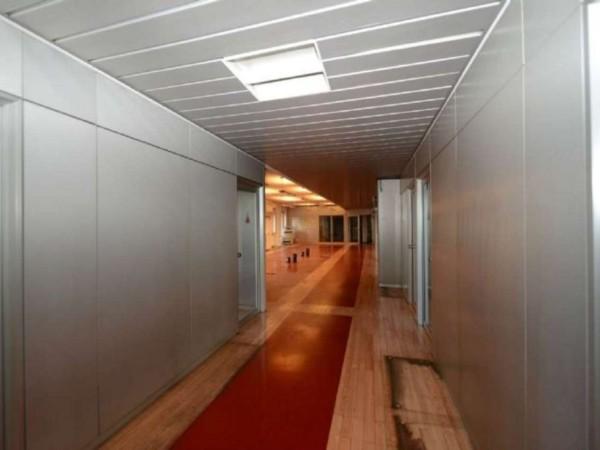 Ufficio in vendita a Milano, 540 mq - Foto 11