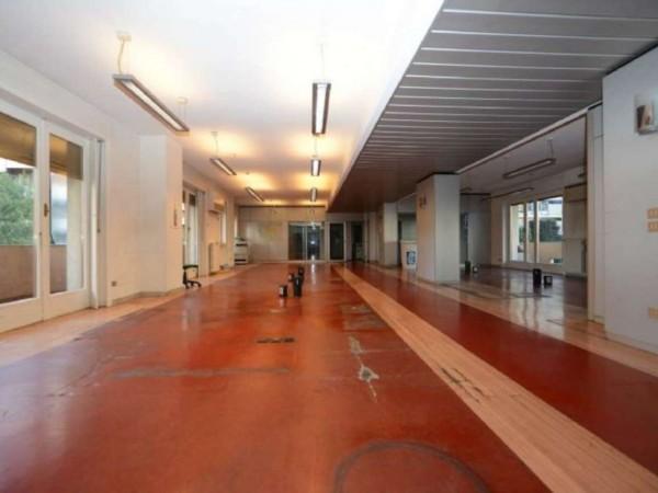 Ufficio in vendita a Milano, 540 mq - Foto 13